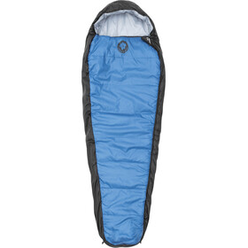 Grand Canyon Fairbanks 190 Sacco a pelo, blue/black
